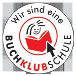 Wir sind eine Buchklub-Schule